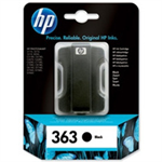 HP 363 Original Photo black 1 pc(s)