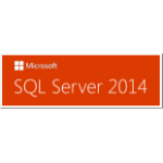 Hewlett Packard Enterprise SQL Server 2014 Standard