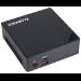 Gigabyte GB-BSI5A-6200 2.3GHz i5-6200U BGA1356 0.46L sized PC Black barebone