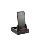 Honeywell CT40-HB-UVN-0 mobile device charger Black Indoor