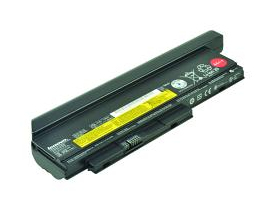 Main Battery Pack - Laptop battery (extended life) - 1 x Lithium Ion 9-cell 7690 mAh - for L