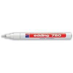 Edding 780 White paint marker