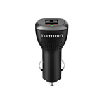 TomTom High-Speed Dual-Charger