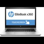 HP EliteBook x360 1030 G2 1EN90EA#ABU Core i5-7200U 8GB 256GB SSD 13.3Touch BT CAM Win 10 Pro