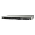 Cisco ASA 5525-X hardware firewall 2000 Mbit/s 1U