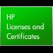 HP 1y SecureDoc WinEntr Supp 500-999 E-LTU