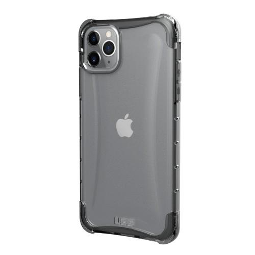 "Urban Armor Gear 111722114343 mobile phone case 16.5 cm (6.5"") Folio Grey,Translucent"