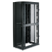 APC NetShelter SX 42U 600mm Wide x 1070mm Deep Enclosure with Sides Black rack