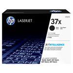 HP CF237X (37X) Toner black, 25K pages