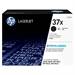 HP CF237X (37X) Toner black, 25K pages