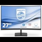 Philips E Line 271E1SCA/00 LED display 68,6 cm (27 Zoll) 1920 x 1080 Pixel Full HD LCD Schwarz