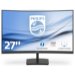 "Philips E Line 271E1SCA/00 LED display 68,6 cm (27"") 1920 x 1080 Pixels Full HD LCD Zwart"