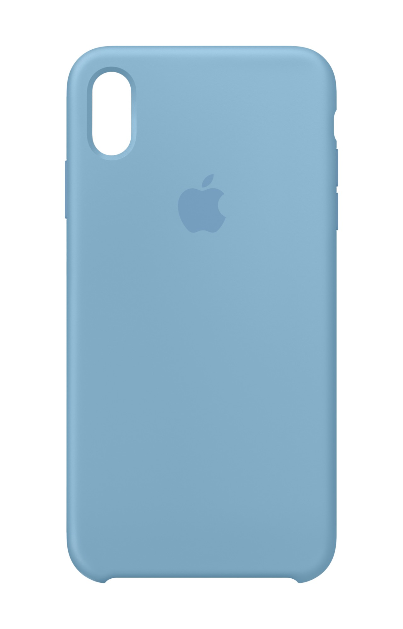 Apple MW952ZM/A mobile phone case Cover Blue