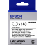 Epson LK-8WBWAB labelprinter-tape