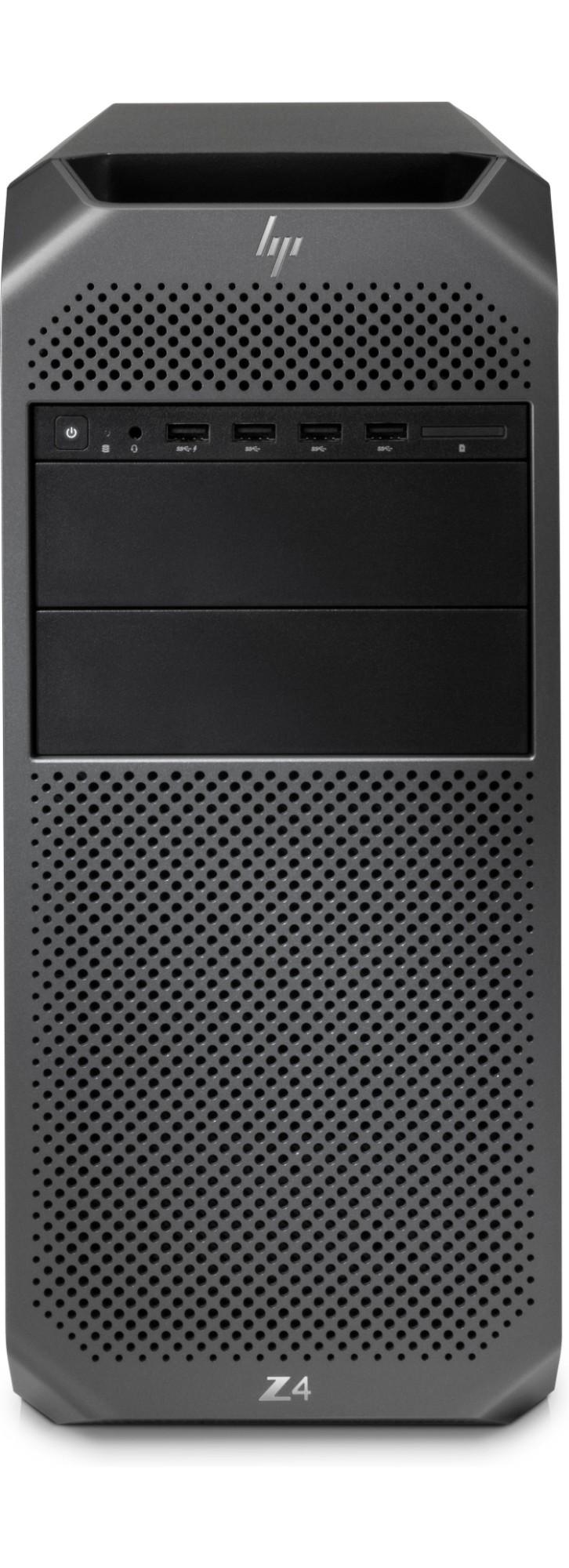 HP Workstation Z4 G4 2WU66EA#ABU PCs/Workstations