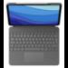 Logitech Combo Touch Gris Smart Connector QWERTZ Suizo