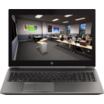 "HP ZBook 15 G6 Zilver Mobiel werkstation 39,6 cm (15.6"") 1920 x 1080 Pixels 9th gen Intel® Core™ i7 i7-9750H 16 GB DDR4-SDRAM 512 GB SSD"