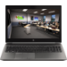 "HP ZBook 15 G6 Zilver Mobiel werkstation 39,6 cm (15.6"") 1920 x 1080 Pixels Intel® 9ste generatie Core™ i7 16 GB DDR4-SDRAM 512 GB SSD Windows 10 Pro"