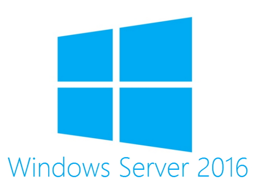 Microsoft Windows Server 2016 Standard English