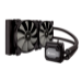 Corsair H110i Processor liquid cooling