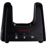 Honeywell HomeBase Black mobile device dock station