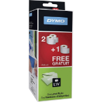 DYMO LW, 101 x 54 mm White