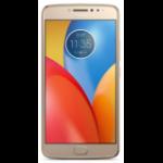 "Motorola moto e⁴ Plus 14 cm (5.5"") 3 GB 16 GB SIM única 4G Oro 5000 mAh"