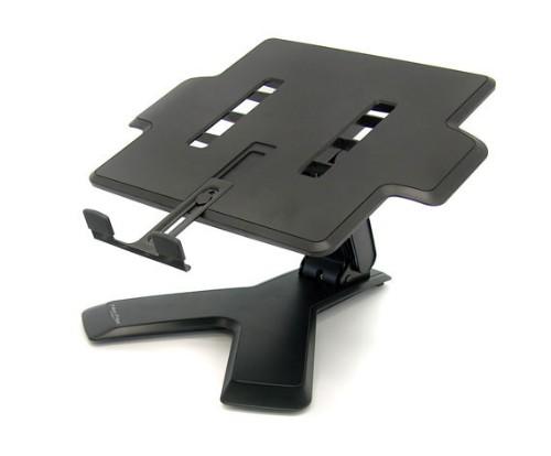 Ergotron Neo-Flex™ Notebook Lift Stand Notebook stand Black