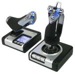 Logitech G X52 USB Joystick