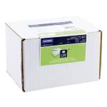 DYMO Standard Address Labels Black,White 3120pc(s) self-adhesive label