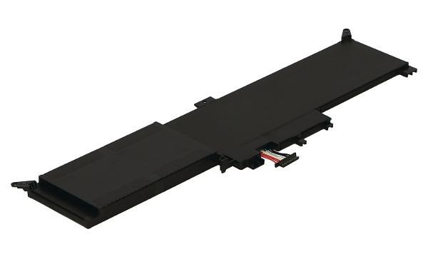 2-Power - Laptop battery - 1 x Lithium Ion 4-cell 51 Wh - for Lenovo ThinkPad Yoga 370 20JH, 20JJ