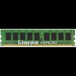 Kingston Technology System Specific Memory KTH-PL313S/2G 2GB DDR3 1333MHz ECC memory module