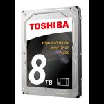 "Toshiba N300 8TB 3.5"" 8000 GB Serial ATA III"