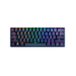 Razer Huntsman Mini keyboard USB QWERTY US International White
