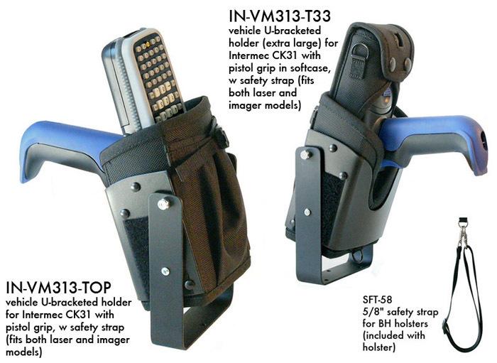 Intermec IN-VM313-T33 mobile device case
