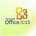 Microsoft Office Home and Business 2013, x32/64, PKL, 1u, 1pc, ESD, ENG
