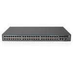 Hewlett Packard Enterprise 3600-48 v2 SI Switch