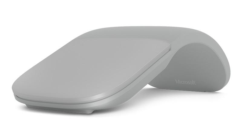 Microsoft Surface Arc mouse Bluetooth BlueTrack Ambidextrous