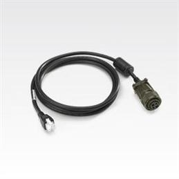 Zebra AC Power Cable