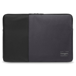 "Targus TSS94604EU notebook case 33.8 cm (13.3"") Sleeve case Black, Grey"