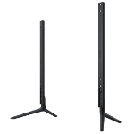 "Samsung STN-L4655E flat panel desk mount 139.7 cm (55"") Black"