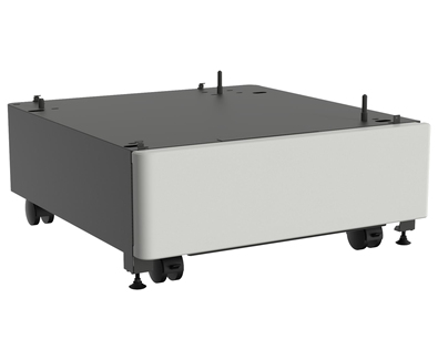 Lexmark 32C0053 printer cabinet/stand Grey