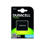 Duracell Camera Battery - replaces Panasonic DMW-BCK7E Battery rechargeable battery