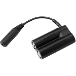 Canon DR-DC10 power plug adapter Black