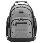 "Targus Drifter II notebook case 43.2 cm (17"") Backpack Black, Grey TBB23904GL"