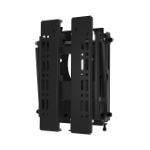 "B-Tech BT8309 flat panel wall mount 106.7 cm (42"") Black"