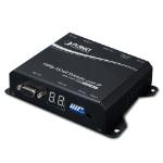 Planet IHD-210PT AV extender AV transmitter Black