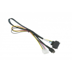 Supermicro CBL-SAST-0956 Serial Attached SCSI (SAS) cable 0.55 m