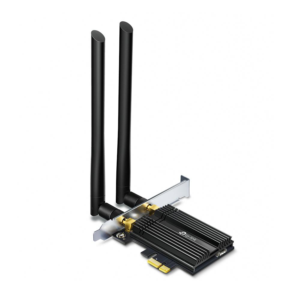 TP-LINK Archer TX50E WLAN / Bluetooth 2402 Mbit/s