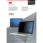 "3M PFNAP003 Frameless display privacy filter 39.1 cm (15.4"")"